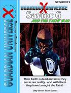 (G-Core) Guardian Universe X: Monsters Twilight X