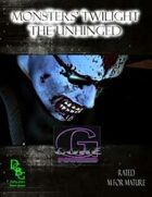 Monsters' Twilight: Unhinged (G-Core)