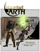 Haunted Earth - 01 The Find