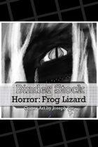 BinderStock - Horror - Frog Lizard