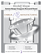 BinderMaps: CSS Key - System-Range Corporate Research Vessel spaceship