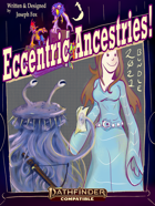 Eccentric Ancestries 2021 Bundle [BUNDLE]