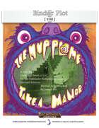BinderPlot 02- The Mupplome Take a Manor
