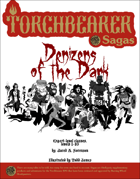 Torchbearer Sagas: Denizens of the Dark