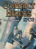 Compact Heroes Master Set
