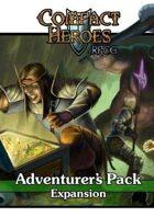 Compact Heroes Adventure Pack