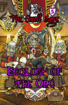 The Gnoll Sage Issue 5: Ecology of the Orc
