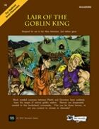 A1 Lair of the Goblin King