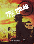 "THE MOAB ""L'era degli zombi"""