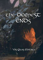 The Deepest Ends (BETA)