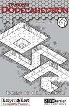 Dyson's Dodecahedron - Vol 1 Issue 6