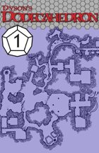 Dyson's Dodecahedron - Vol 1 Issue 1