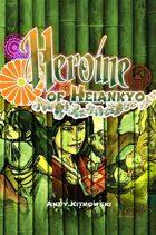 Heroine of Heiankyo