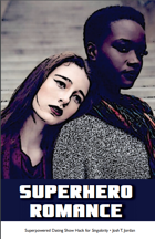 Superhero Romance