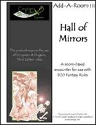 Add-A-Room III: Hall of Mirrors