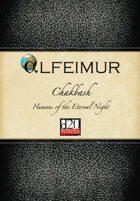 Alfeimur - Chakbash - Humans of the Eternal Night