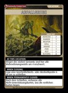 Abfallgrube - Custom Card