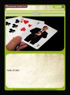 ------------------him---------------- - Custom Card
