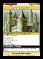 A Lasting Peace - Custom Card