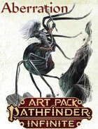Aberrations Art Pack (Pathfinder Inifinite)