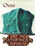 Ooze Art Pack (Pathfinder Infinite)
