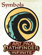 Symbols Art Pack (Pathfinder Infinite)