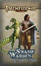 Pathfinder Tales: The Swamp Warden ePub