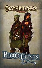 Pathfinder Tales: Blood Crimes ePub