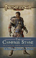 Pathfinder Tales: The Compass Stone: The Collected Journals of Eando Kline ePub