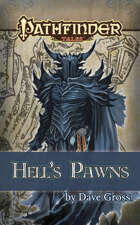 Pathfinder Tales: Hell's Pawns ePub