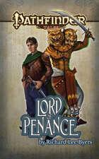 Pathfinder Tales: Lord of Penance ePub