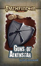 Pathfinder Tales: Guns of Alkenstar ePub