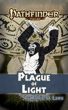 Pathfinder Tales: Plague of Light ePub