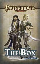 Pathfinder Tales: The Box ePub