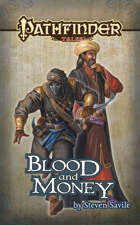 Pathfinder Tales: Blood and Money ePub