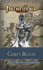 Pathfinder Tales: Guilty Blood ePub
