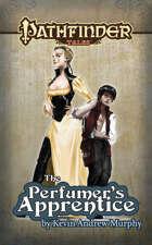 Pathfinder Tales: The Perfumer's Apprentice ePub