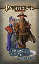 Pathfinder Tales: Krunzle the Quick ePub