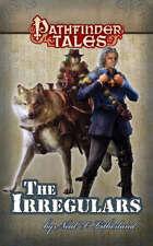 Pathfinder Tales: The Irregulars ePub