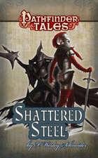 Pathfinder Tales: Shattered Steel ePub