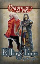Pathfinder Tales: Killing Time ePub