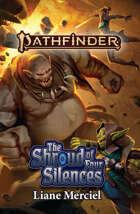 Pathfinder: The Shroud of Four Silences ePub