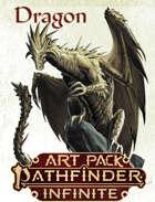 Dragon Art Pack (Pathfinder Infinite)