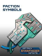 Faction Symbols Art Pack (Starfinder Infinite)