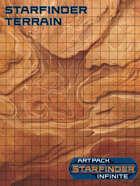 Terrain Art Pack (Starfinder Infinite)