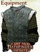 Equipment Art Pack (Pathfinder Infinite)
