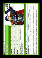 Hector - Custom Card
