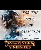 For the Love of Calistria