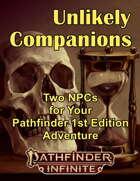 Unlikely Companions (1E)