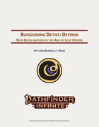 Burgeoning Deities: Deyirna